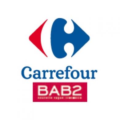Carrefour BAB