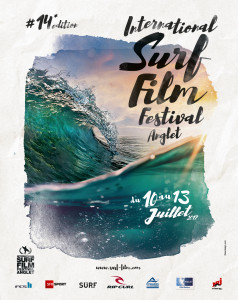 International Surf Film Festival 2017