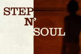 Step N Soul by Toma Jablon