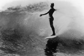 Surfing the 50's